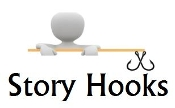 HOOKS 01- Story Hooks     - a 1-on-1 course for fiction writers